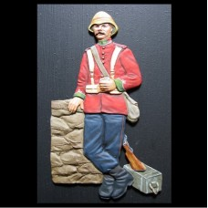 British Soldier 1879 (Zulu War)