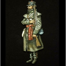 Sergeant 49th Regt 1854