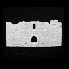 The Alamo 1836 (Unpainted)